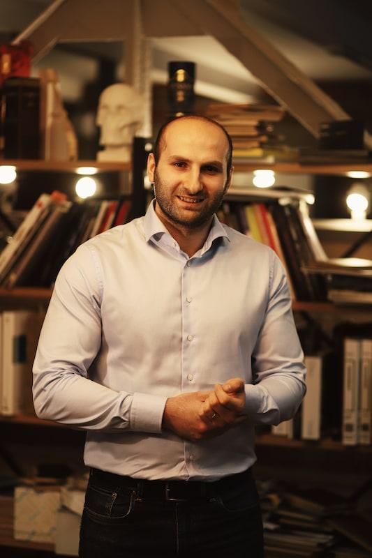 Ваграм Акопян